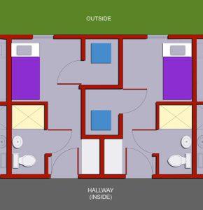 8 Residence