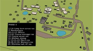 Final Phase Site Plan
