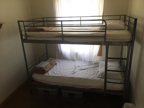 Male Residence - Room